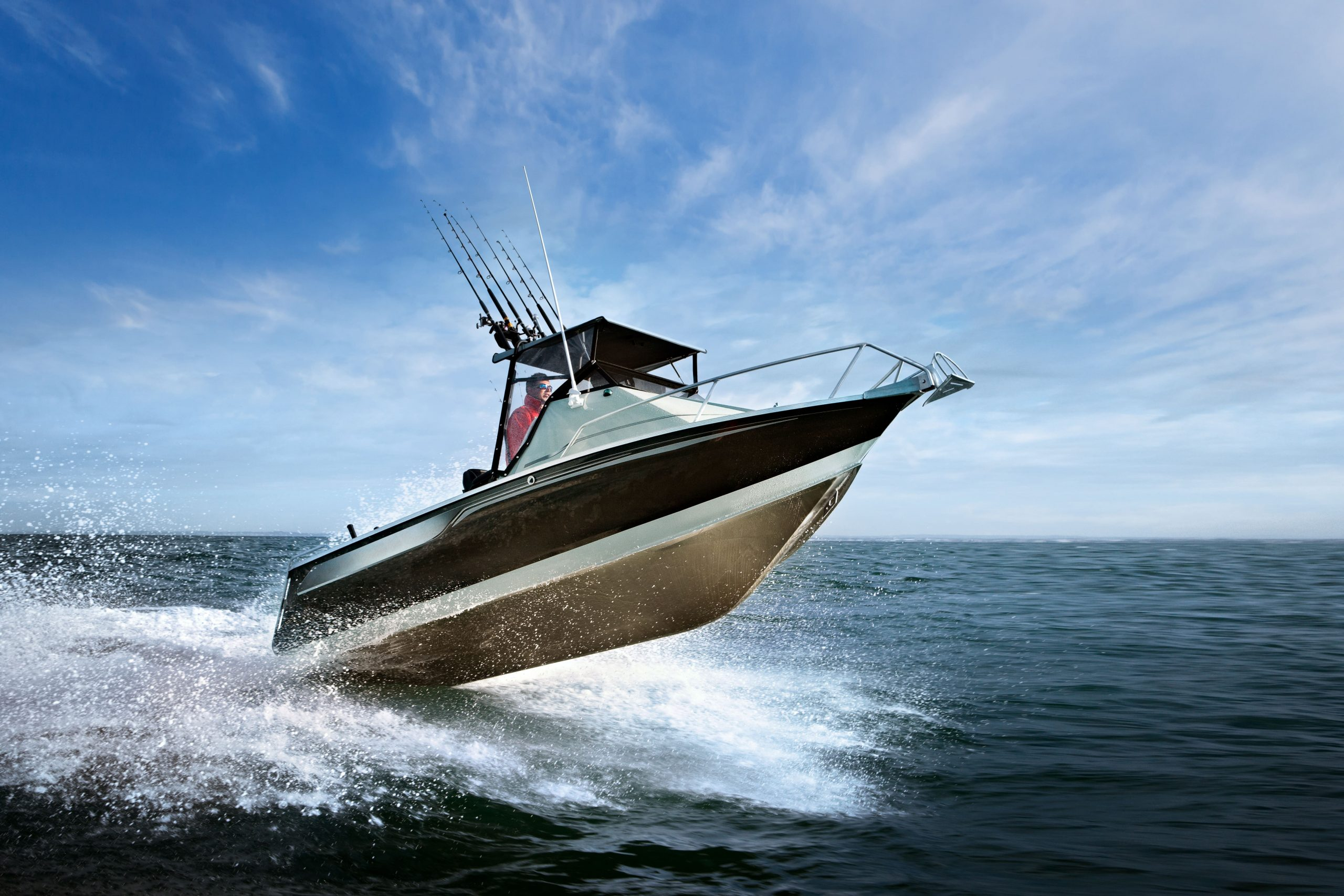 Scegliere il carrello porta barca