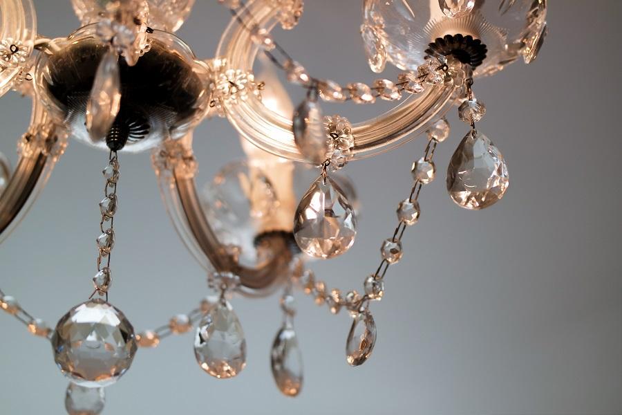 Lampadari in vetro di Murano, acquistali direttamente online