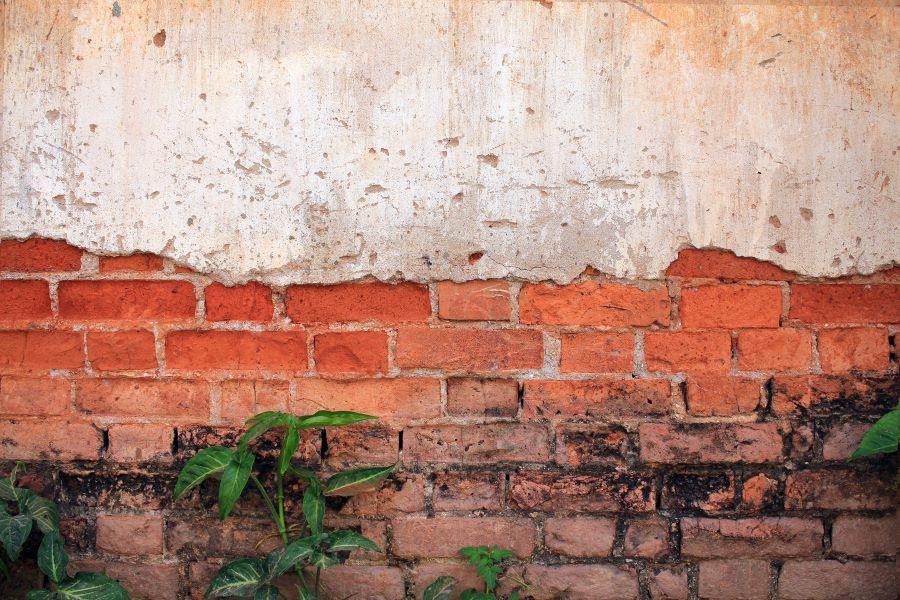 Crepe sui muri: un modo semplice ed efficace per risolverle