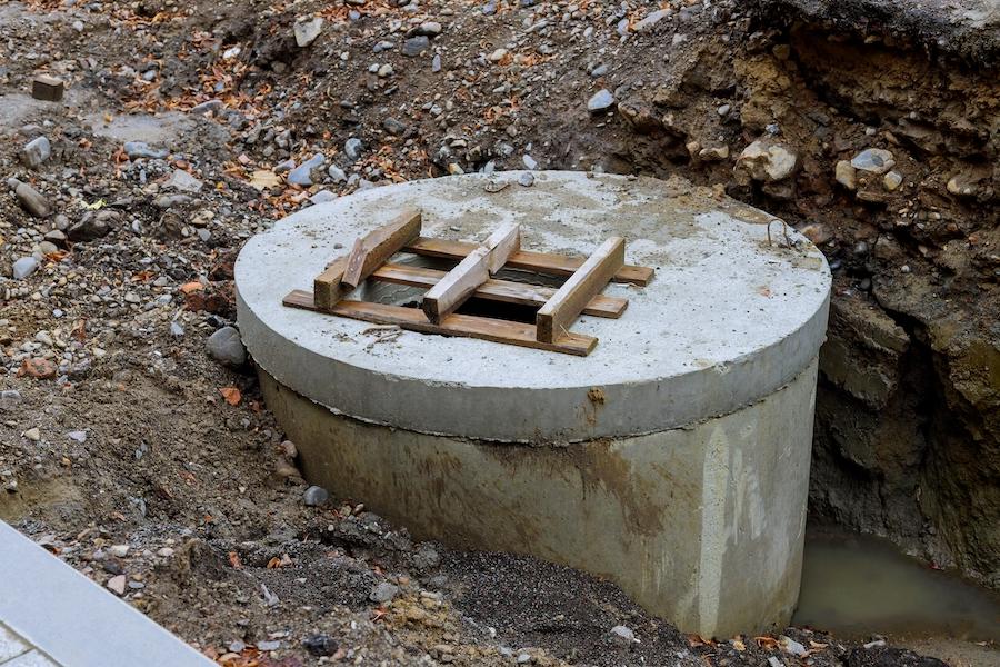 Escavatore a risucchio: cos'è e a chi rivolgersi