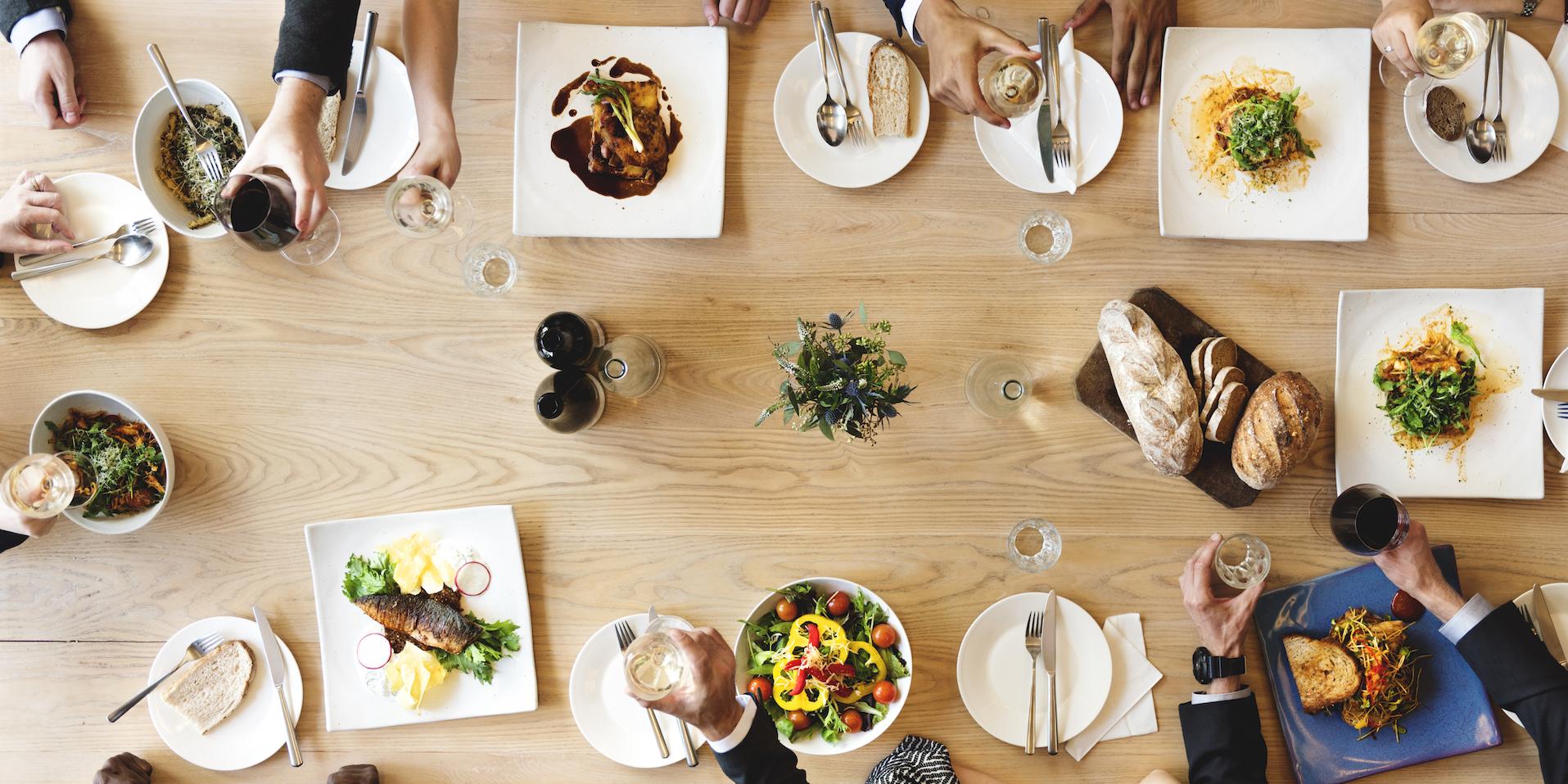 Diventa Chef per una sera e trasforma la tua cucina in un ristorante di lusso!
