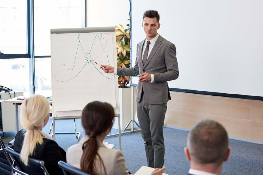 Cos'è il coaching e perchè è davvero utile per la tua azienda?