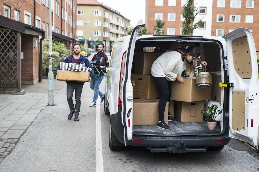 Noleggio furgoni a ore Milano: ecco a chi rivolgersi