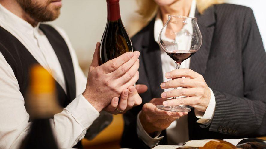 I vini di Accordino Igino Winery