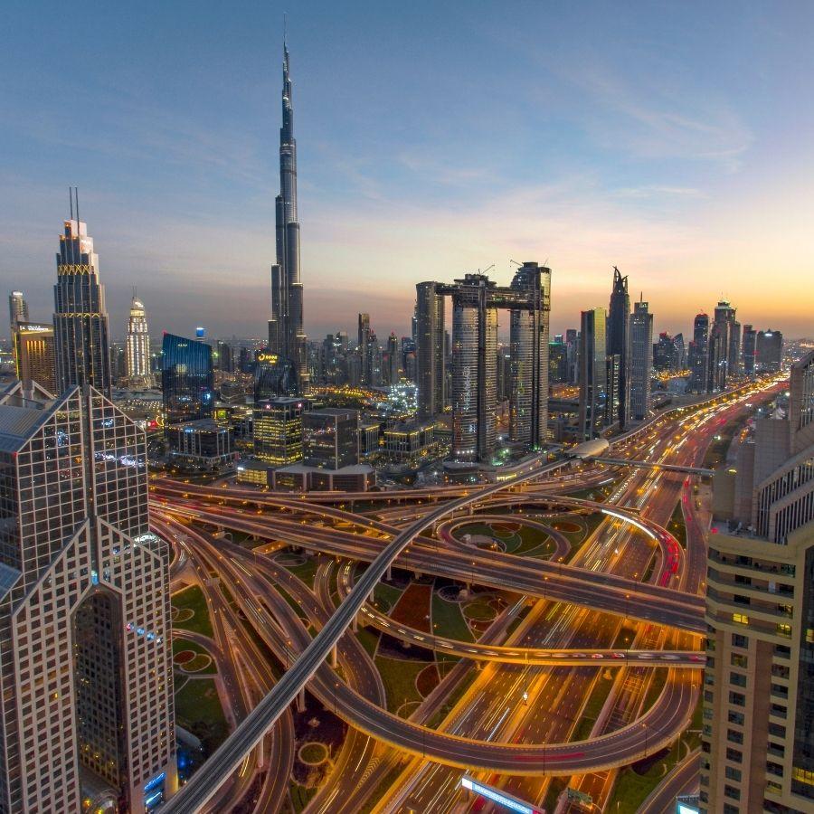 Case in vendita a Dubai: un'ottima opportunità di investimento