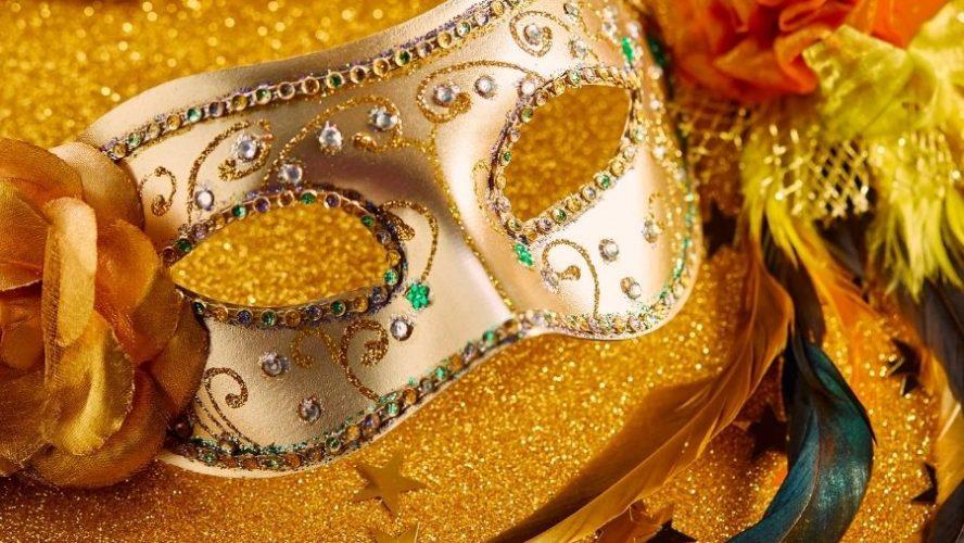Maschera di Venezia: le migliori collezioni online