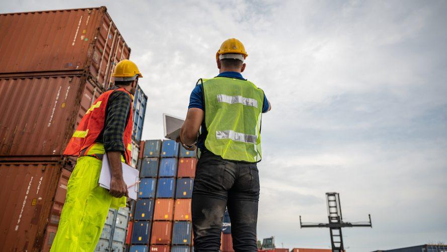 Noleggio container: a chi rivolgersi per un servizio ottimale