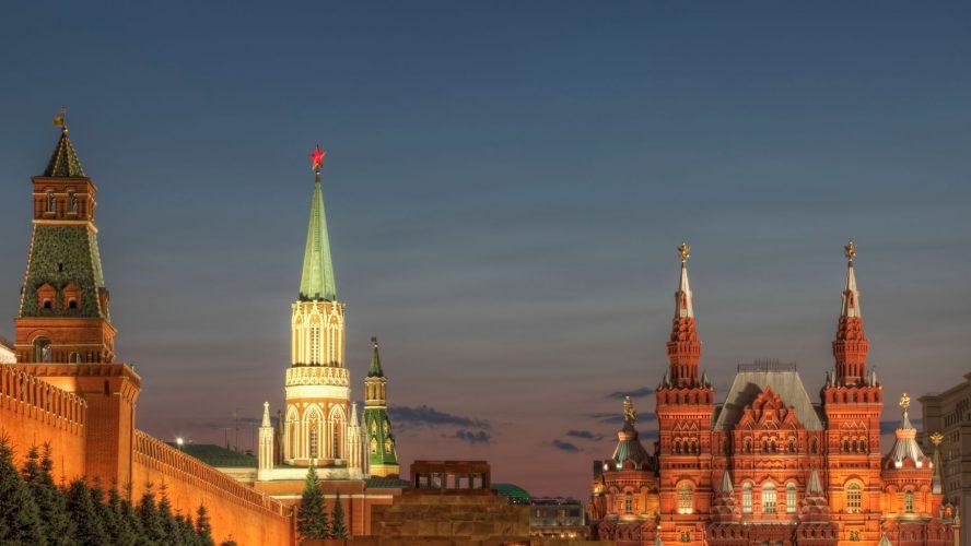 Viaggia sicuro in Russia: assicurazione visto russia