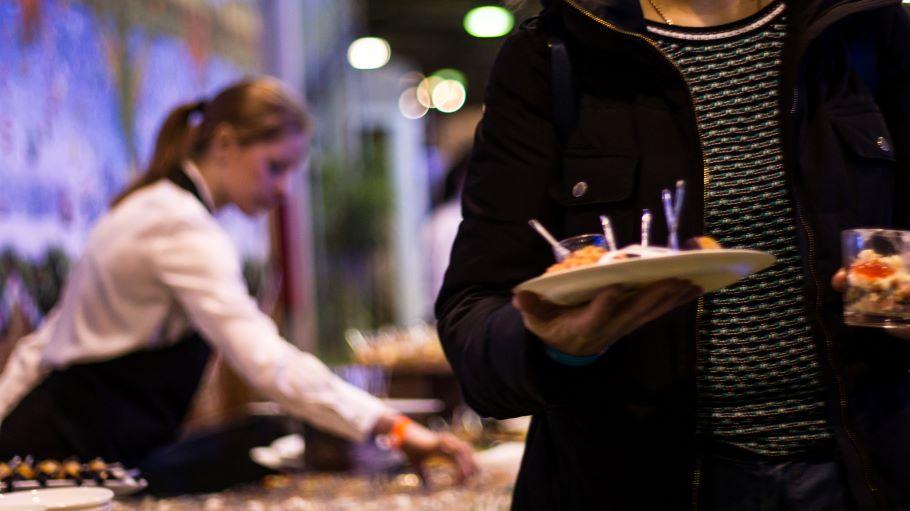 Scopri il partner ideale della ristorazione collettiva
