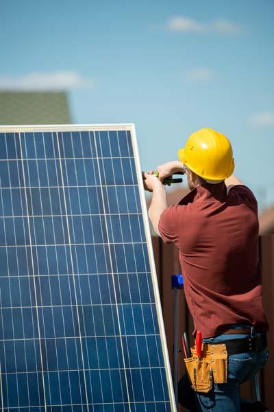 Manutenzione degli impianti fotovoltaici: perché è importante?