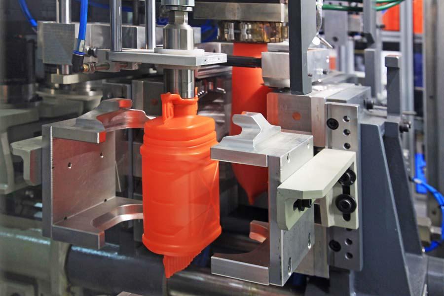 Lavorazioni materie plastiche: di cosa si tratta?