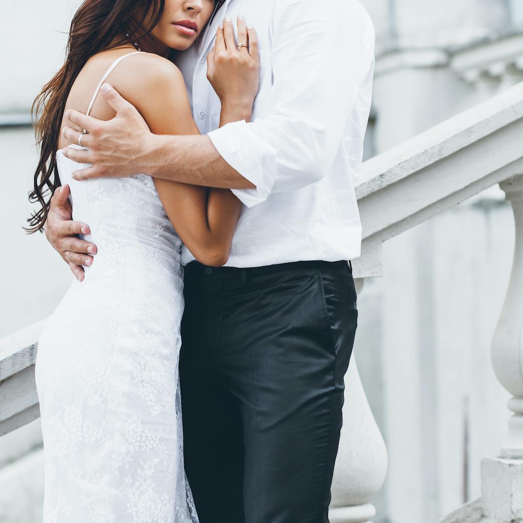 Legamenti d'amore per far riavvicinare una coppia