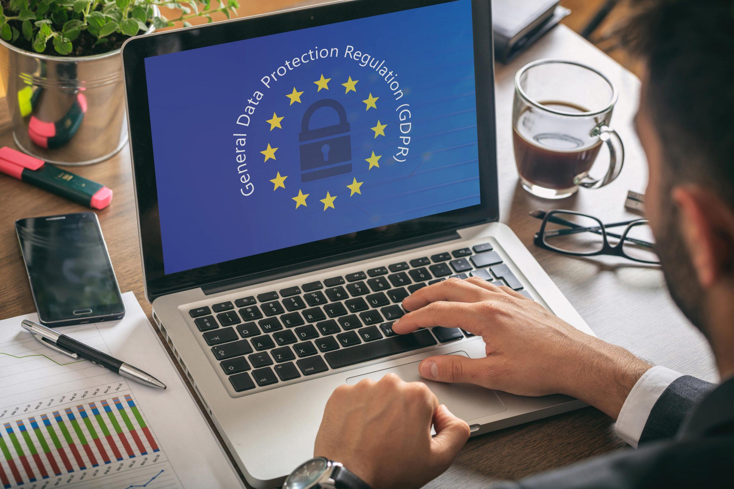 L'importanza della consulenza GDPR