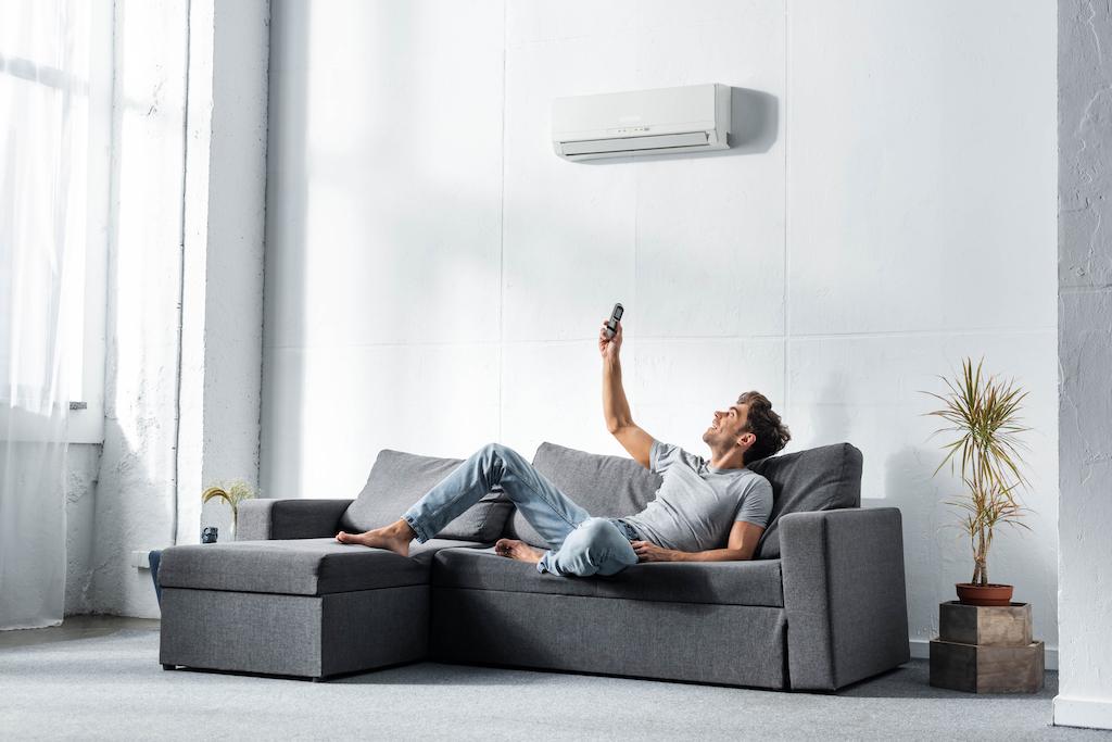 Deviatore aria condizionata, ecco perché può risolverti la vita