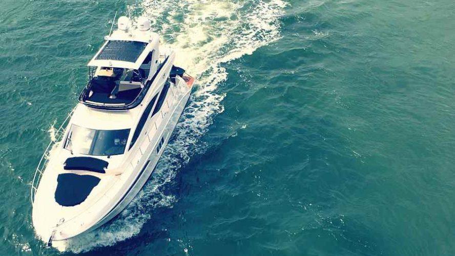 Bolide Yachts: l'eccellenza per il tuo viaggio